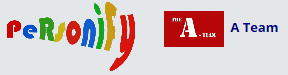 Personify Team Logo