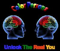Color Persona profiling logo